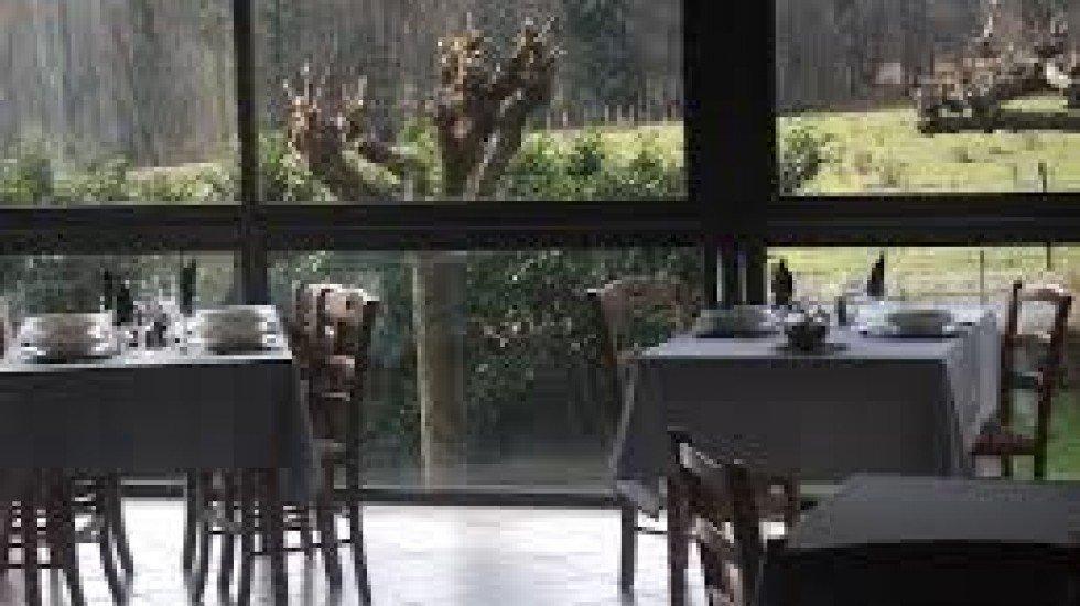 Aux Délces de La Serpt - restaurant, vente directe de foie gras et de spécialités autour du canard