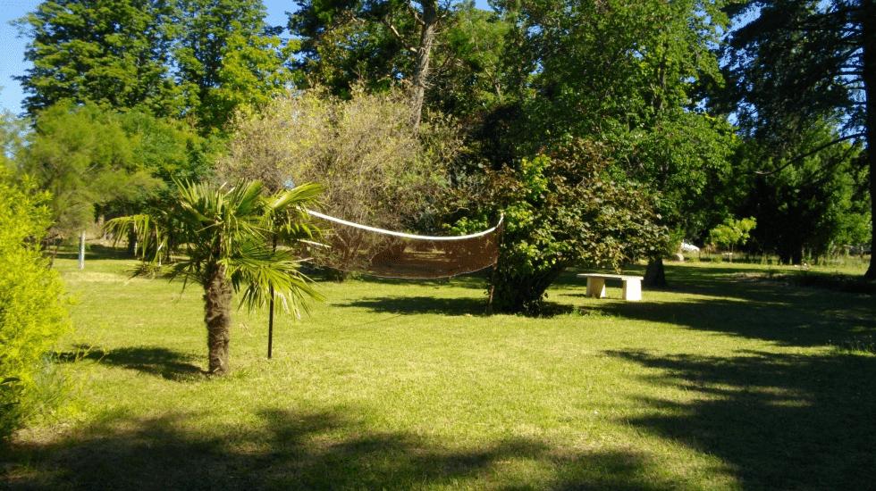 Domaine Les Cascals - gîtes ruraux